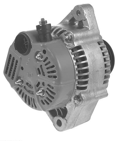 Part ND Amp Nippondenso Type Alternator For - Acura alternator