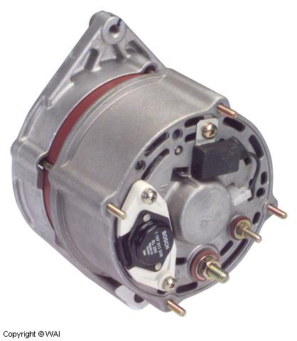 12148N Alternator Bosch Compatible 45 Amp 24 Volt
