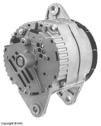 20127 Delco Type 27si Series Type 200 Alternator 24