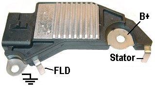 10356 special external alternator voltage regulators,Transpo Voltage Regulator Wiring