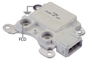 Maxresdefault further  additionally  likewise Image further Hqdefault. on ford alternator circuit