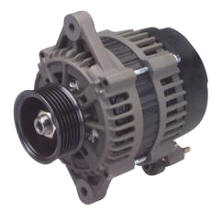 # 8460N (1248501DR) - Alternator 7SI Series, Delco Remy OE# 19020609