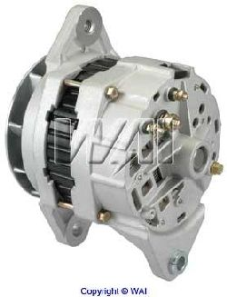 # 1206500DR - Delco Type 22Si Series Alternator - Replaces ...