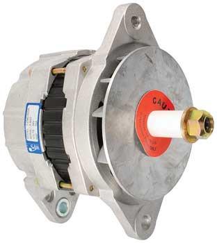 delco industrial alternator wiring diagram 35si delco remy alternator wiring diagram #12
