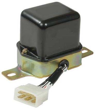 026000 3260 Voltage Regulator 12 Volt With 15 Volt