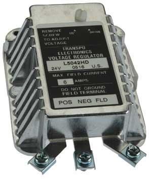 L5042hd Voltage Regulator For Leece Neville External