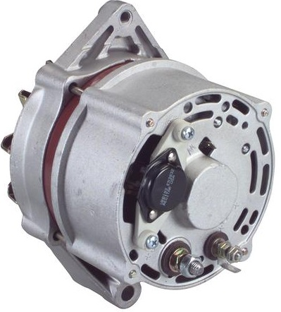 Usa 1 Auto Sales >> # 12145N - Alternator Bosch type 95 Amp, 12 Volt, CW ...
