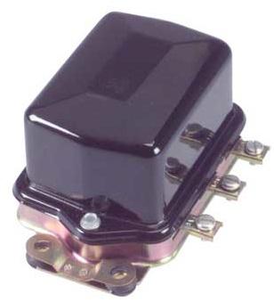 Voltage Regulator for Starter Generator System 12 Volt 15