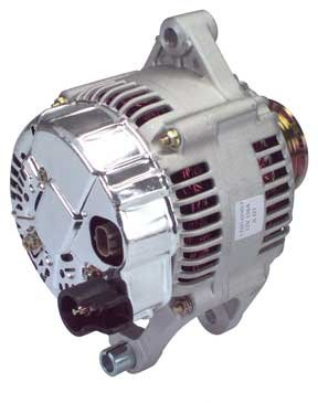 B on 2000 Durango Voltage Regulator
