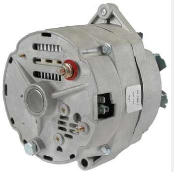 delco type siseries type   amp