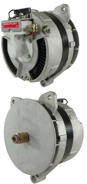 7767n Alternator 165 Amp 12 Volt Leece