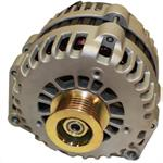 Part # AD244-HD200 TOP QUALITY AD244 Series, Heavy Duty, 200 Amp Alternator