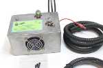 Part # QF420 - Quicktifier 420 Amp External Bridge Rectifier - External Rectifier Kit w/ 12 Diodes for Automotive Alternators