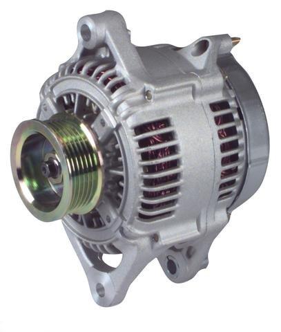 High output alternator, Alternator & Starter Parts - Search