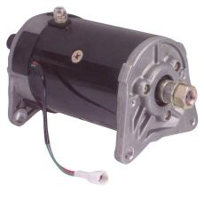 # 15422n - starter/generator - hitachi type 12 volt used ... yamaha g16 engine diagram #9