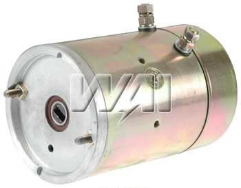 Salt spreader motors for Meyer salt spreader motor