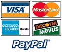 payment options available