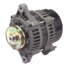 Delcoremy Or GM Type Inboard Marine Alternators. 8465n 1248301dr Alternator Delco Type 7si Series 70 12 Volt 1groove Pulley Replaces Oe 19020604. Wiring. Delco 7si Alternator Wiring Diagram At Scoala.co
