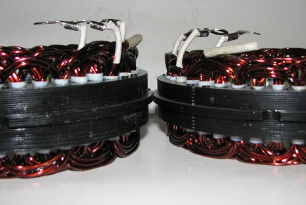 Part # SE7011 Delco Remy Type 35-65 Amp to 105 Amp 10Si & 12Si Series Self  Exciting (One Wire) Alternator Upgrade Kit