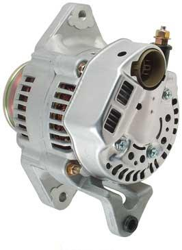 14684n 55 Amp Nippondenso Denso Type Alternator Used