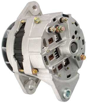 22si Alternator Wiring Diagram -. 8367n (1234000dr) alternator, 70 amp, 24 volt, 1 wire system8367n (