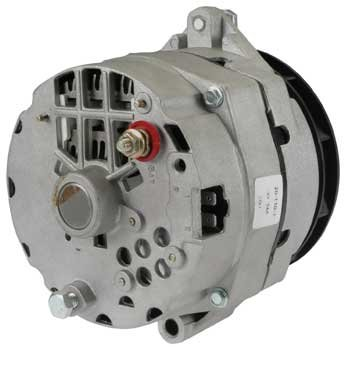 10Si Series 12 Volt 80 Amp Alternator