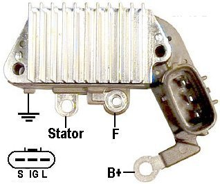 Denso alternator yanmar wiring diagram wiring diagram nippondenso in450 voltage regulator for ir if alternators car alternator diagram denso alternator yanmar wiring diagram asfbconference2016 Gallery