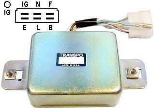 dodge voltage regulator wiring diagram in555    voltage       regulator    transpo brand for nippondenso  in555    voltage       regulator    transpo brand for nippondenso