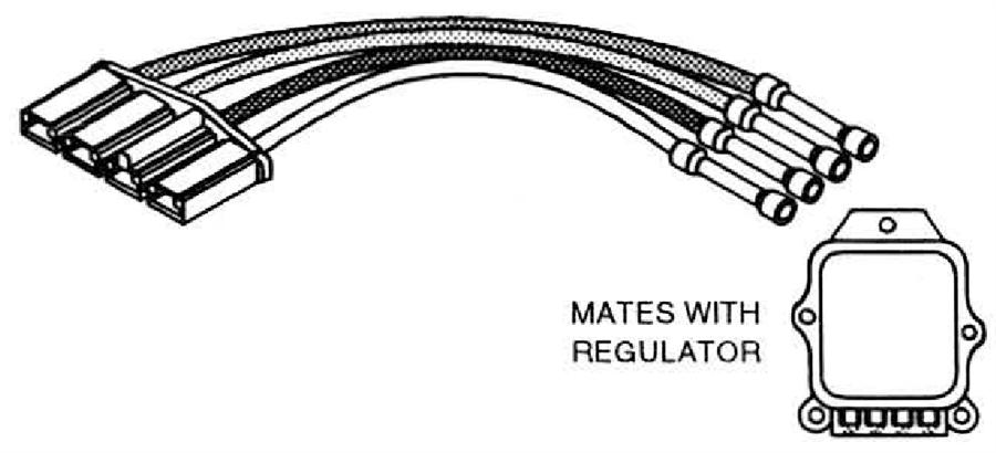 34 Delco Remy Voltage Regulator Wiring Diagram