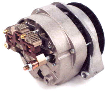 cs144 series self exciting one wire 140 amp extreme duty dual rh store alternatorparts com cs 144 alternator wiring cs 144 alternator wiring diagram