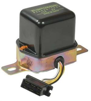 026000 1764 o e nippondenso (denso) voltage regulator ford voltage regulator wiring 026000 1764 o e nippondenso (denso) voltage regulator