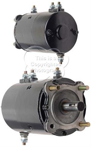 mbj6302 winch motor oem prestolite rh store alternatorparts com