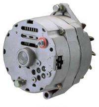 New Alternator Delco 10SI Type Conversion 12 Volt