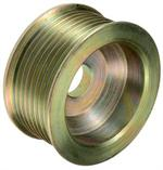 # 242265 - 8-Groove Standard Pulley