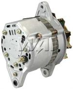 12115N hitachi type alternator for farm, truck, industrial alternators yanmar hitachi alternator wiring diagram at fashall.co