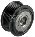 # 242280 - 6-Groove Alternator Clutch Pulley