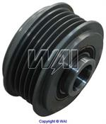 2482280 - Pulley, 5-Groove Serpentine Clutch
