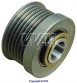 # 2482314 - Pulley, 6-Groove Serpentine Clutch