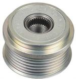 # 242483 - 6-Groove Clutch Pulley