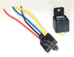 relay and plug combo