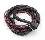 w210 wiring harness
